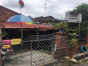 Memory Guesthouse Johor Bahru