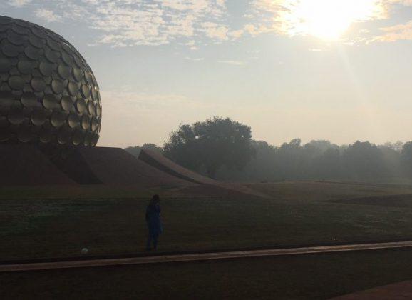 Is Auroville worth visiting for Digital Nomads?