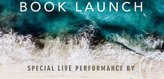 Plan Sea Book Launch Event (and World Tour)