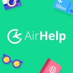 AirHelp flight compensation for your past travel delays