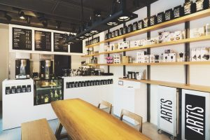 ARTiS Cafe, Bangkok