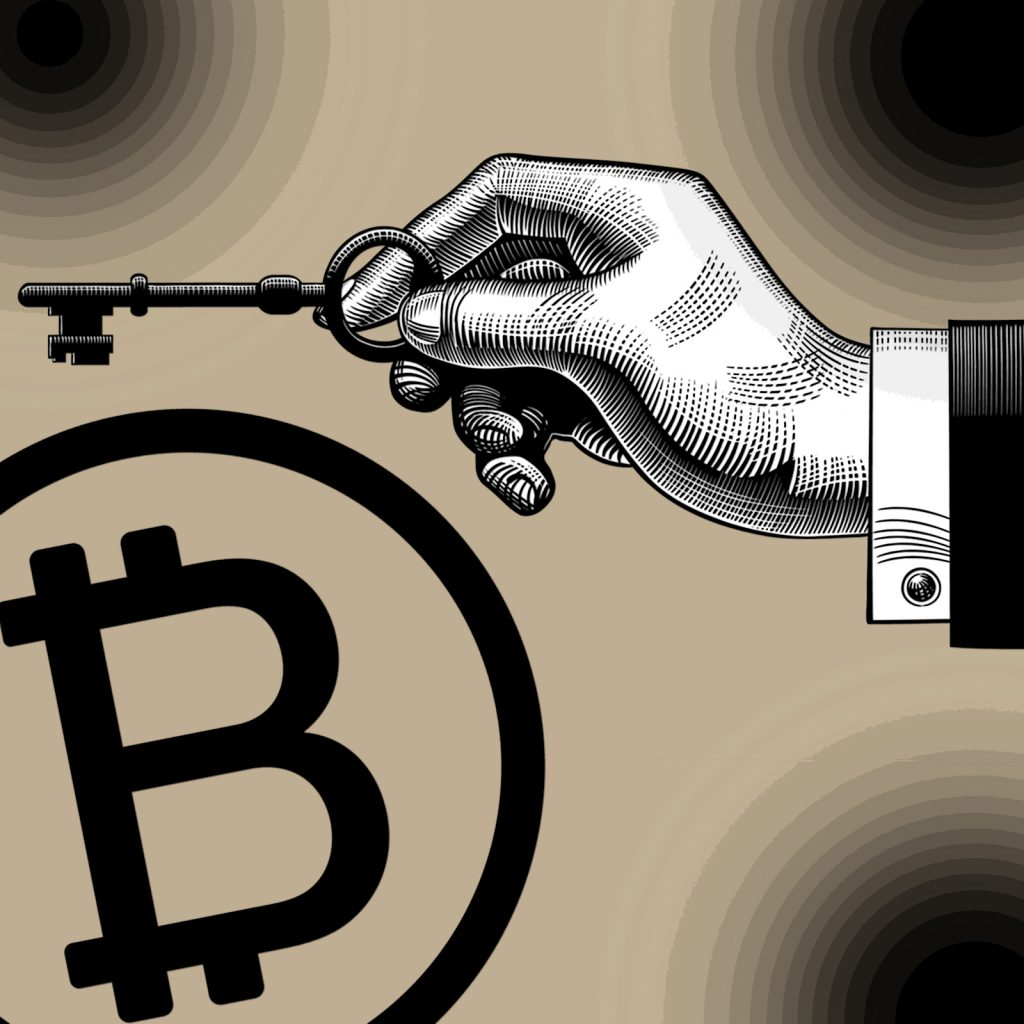 Introduction to Bitcoin - security