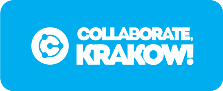 Collaborate Krakow