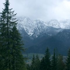 The Mountains of Zakopane