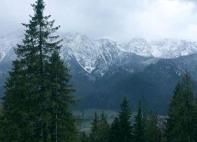 The Mountains of Zakopane