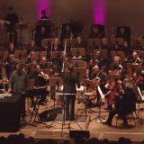 Marc Romboy and the Dortmund Philharmonic Orchestra