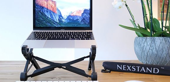 The Ultimate Digital Nomad Desk Tech Kit