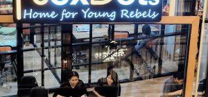 NexDots Coworking Space Bangkok