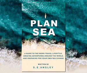 Plan Sea - The Book