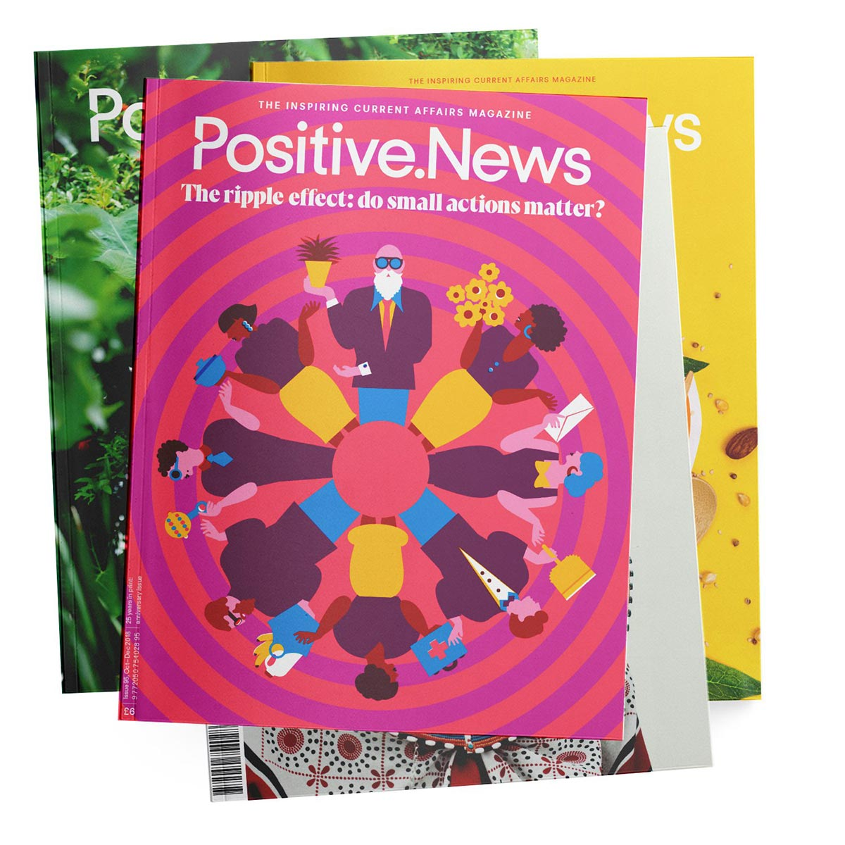 Positive News at Positive.News