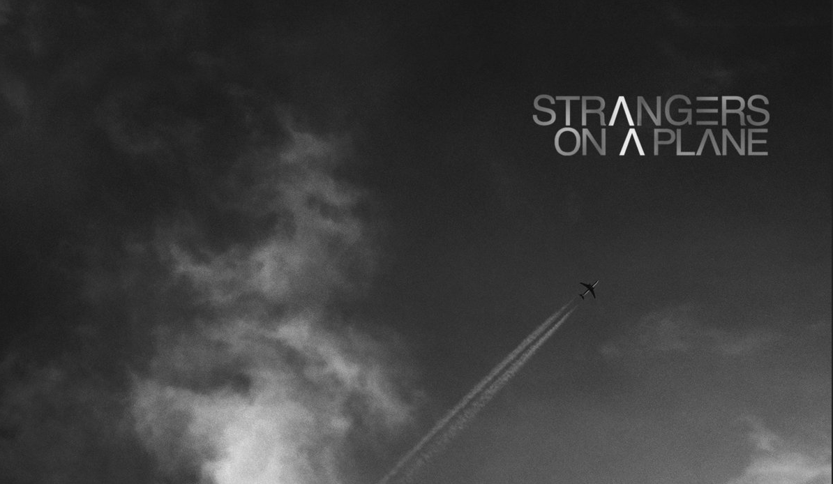 Strangers on a Plane - Wings album