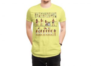 Threadless T-Shirts - One of Sea's shirts