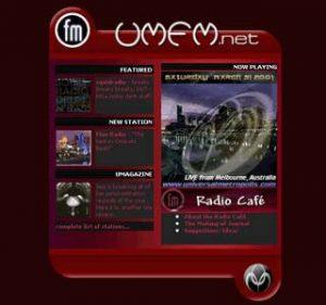 UMFM Radio