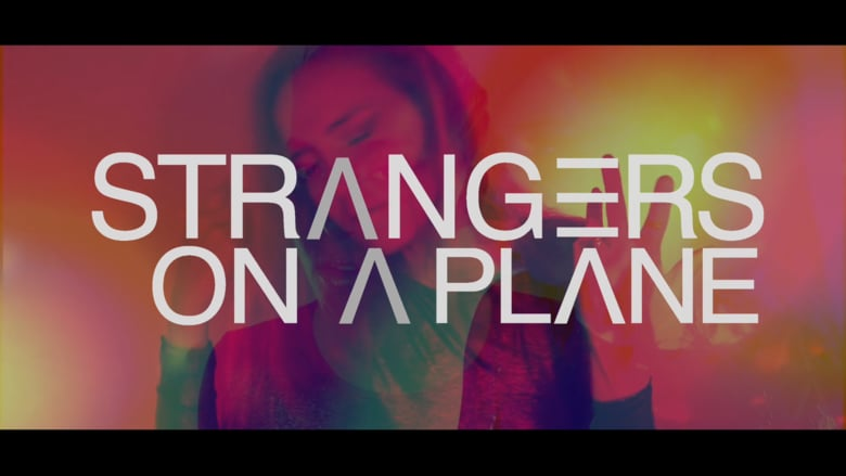 Strangers on a Plane - Wings